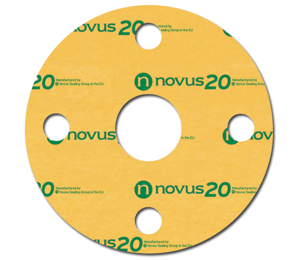 Quick Gasket Search :: Novus Sealing